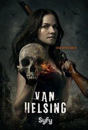 Watch Movie Van Helsing - Season 1