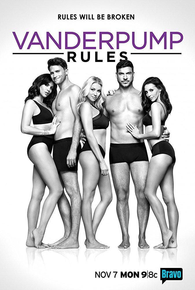 Watch Movie Vanderpump Rules - Season 2