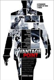 Watch Movie Vantage Point