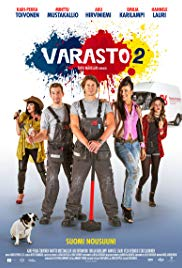 Watch Movie Varasto 2