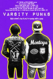 Watch Movie Varsity Punks
