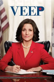Watch Movie Veep - Season 1