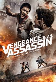 Watch Movie Vengeance Of An Assassin