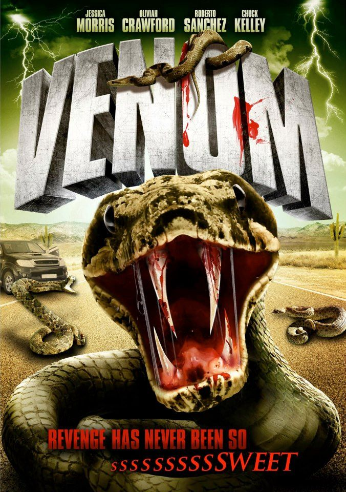 Watch Movie Venom