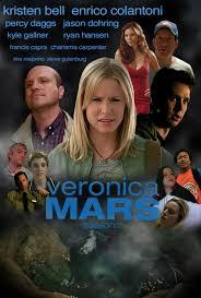 Watch Movie Veronica Mars - Season 3