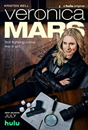 Watch Movie Veronica Mars - Season 4