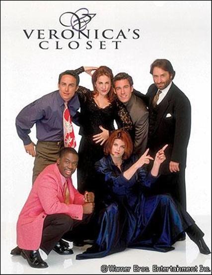 Watch Movie Veronica's Closet - Season 2