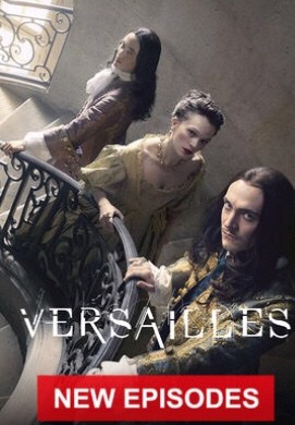Watch Movie Versailles - Season 3