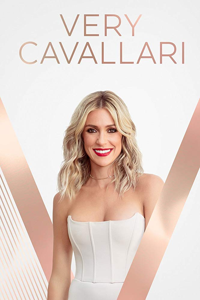 Watch Movie Very Cavallari - Season 3