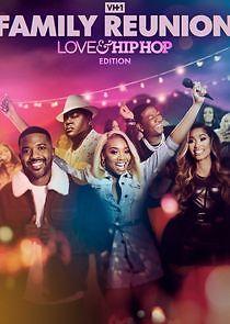 Watch Movie VH1 Family Reunion: Love & Hip Hop Edition - Season 1