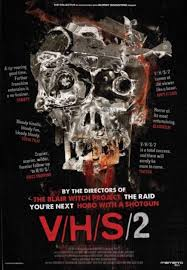 Watch Movie V.H.S.2 (V/H/S/2)