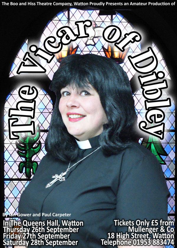 Watch Movie Vicar of Dibley - Season 3