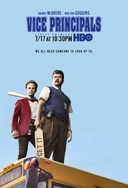 Watch Movie Vice Principals - Season 1