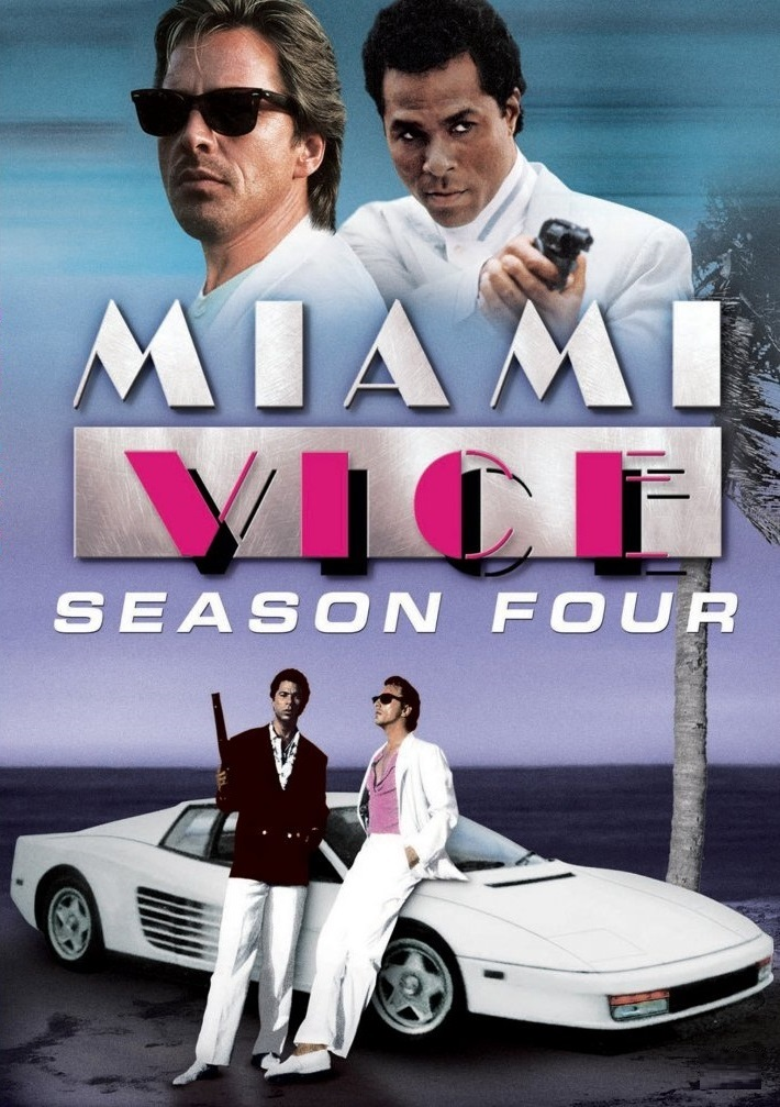 Watch Movie Vice - Season 4