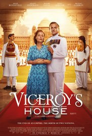 Watch Movie Viceroy's House