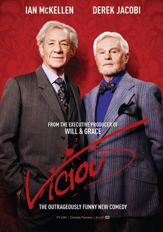 Watch Movie Vicious - Season 1