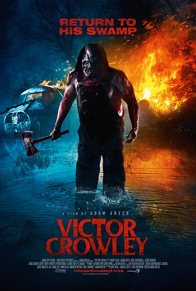 Watch Movie Victor Crowley