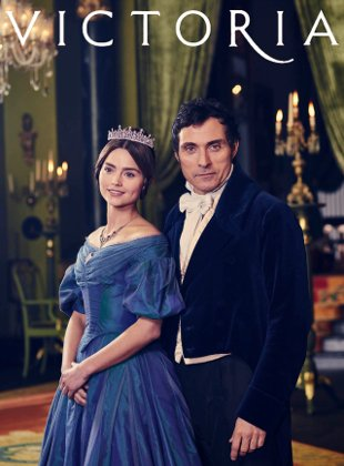Watch Movie Victoria - Season 1