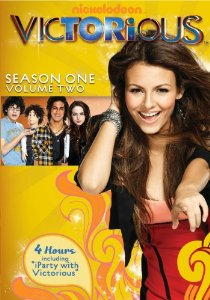 Watch Movie Victorious - Season 3