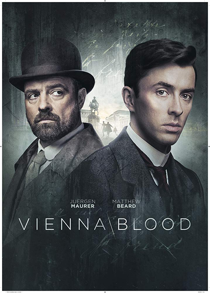 Watch Movie Vienna Blood - Season 1