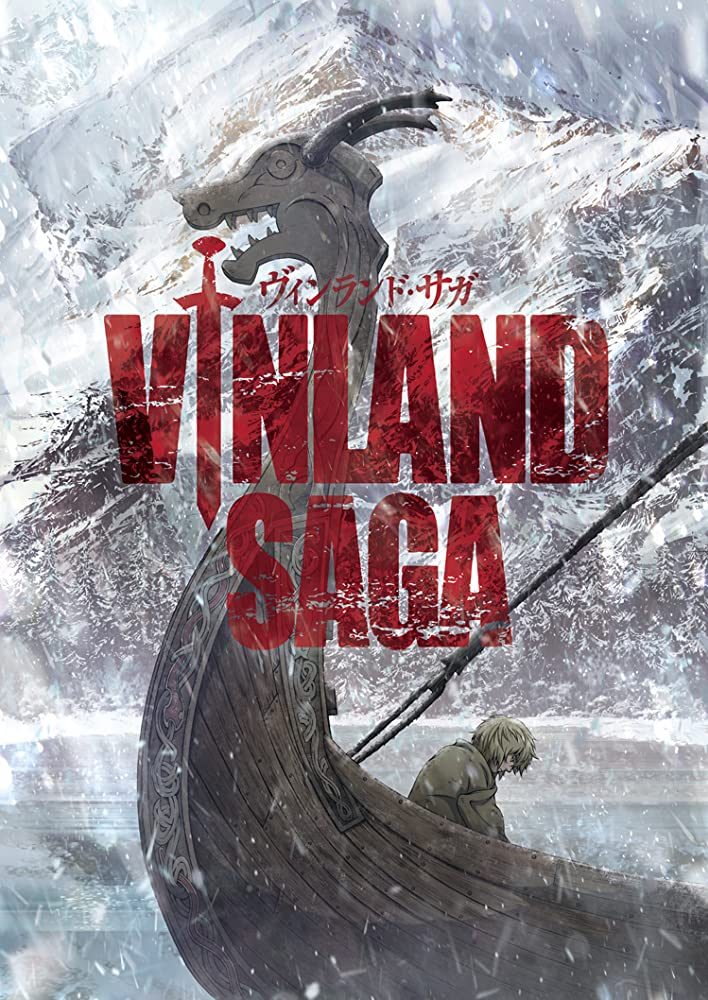 Watch Movie Vinland Saga - Season 1