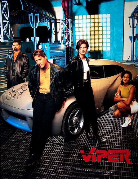 Watch Movie Viper - Season 2