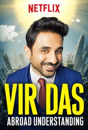 Watch Movie Vir Das: Abroad Understanding