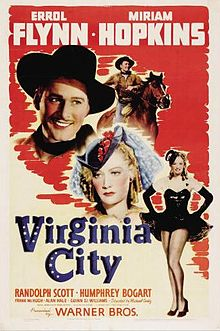 Watch Movie Virginia City