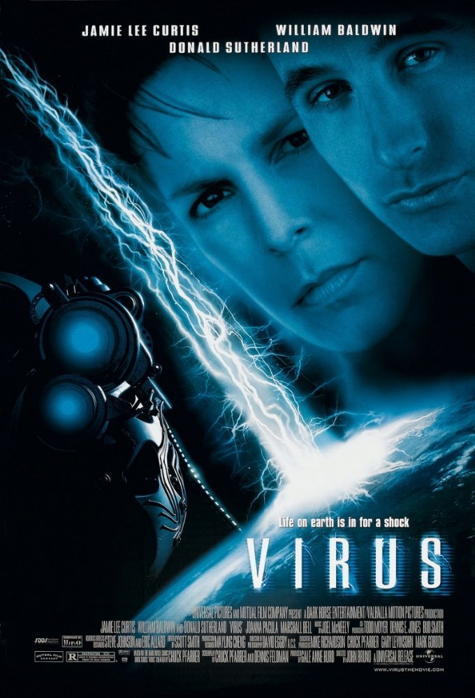 Watch Movie Virus (1999)