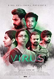 Watch Movie Virus