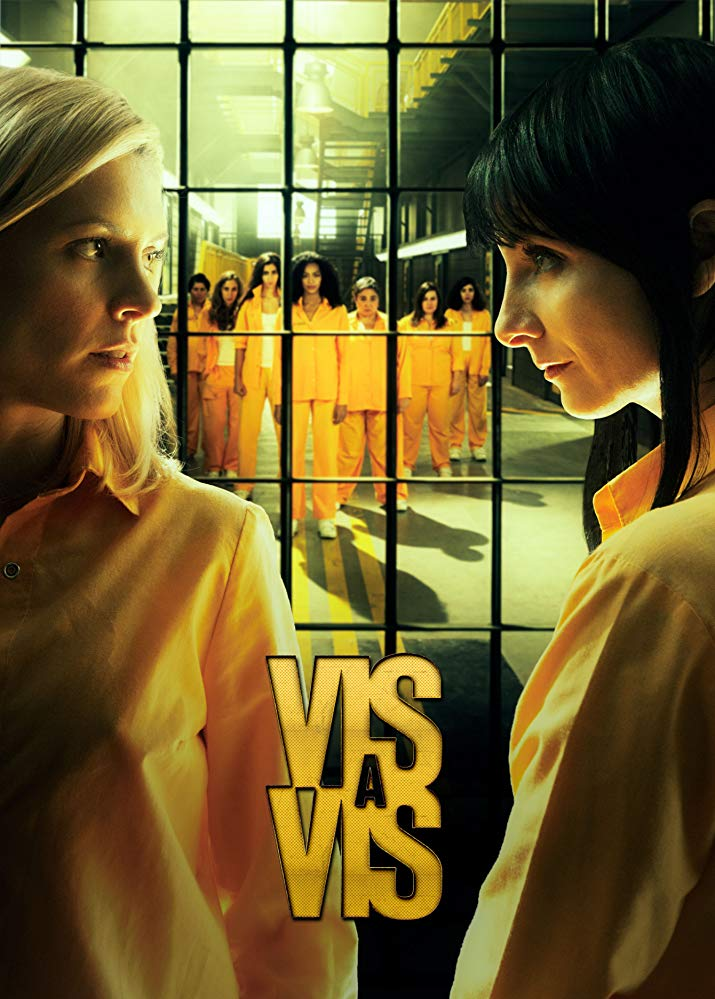Watch Movie Vis a vis - Season 1