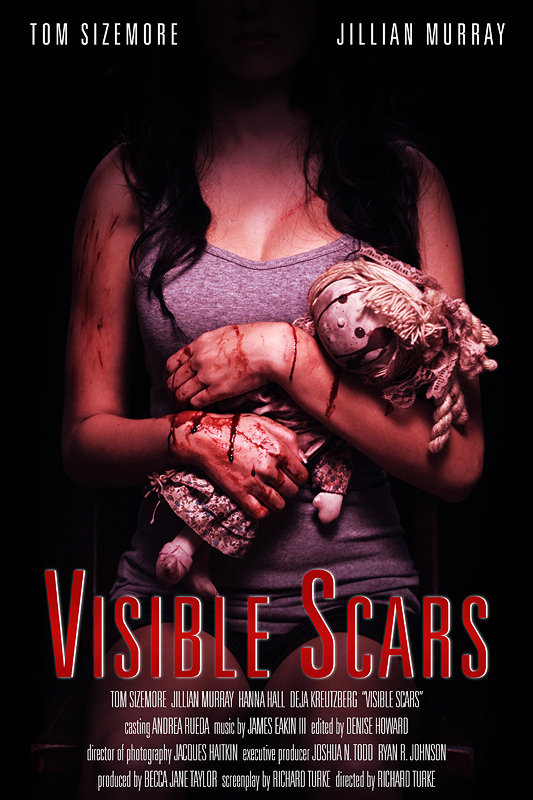 Watch Movie Visible Scars