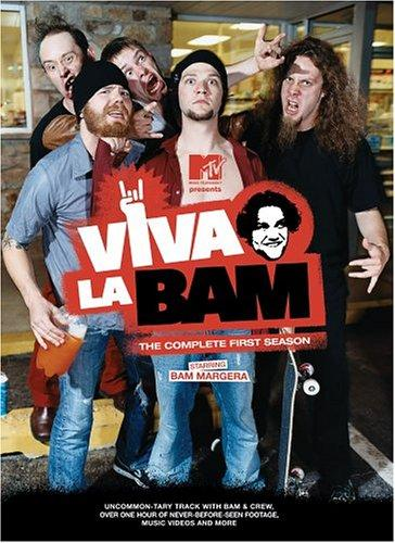Watch Movie Viva La Bam - Season 1