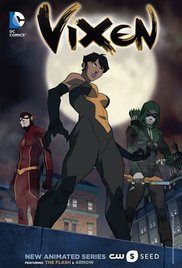 Watch Movie Vixen - Season 1