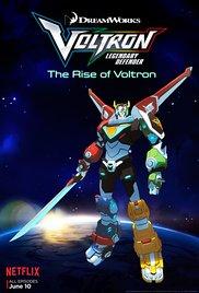 Watch Movie Voltron: Legendary Defender - Season 1