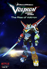 Watch Movie Voltron: Legendary Defender - Season 3