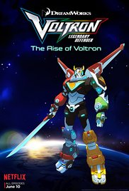 Watch Movie Voltron: Legendary Defender - Season 6