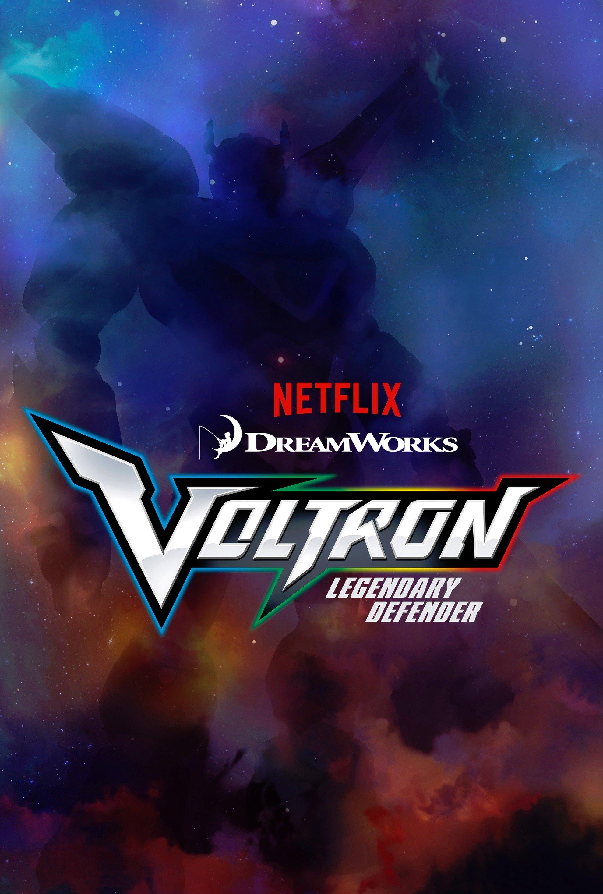 Watch Movie Voltron: Legendary Defender - Season 8