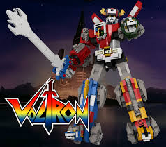 Watch Movie voltron
