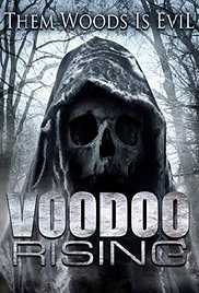 Watch Movie Voodoo Rising