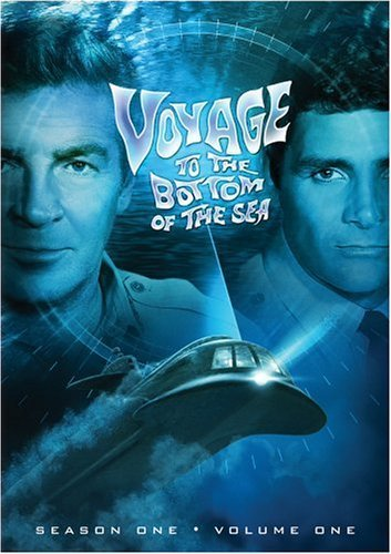 Watch Movie Voyage to the Bottom of the Sea - Season 4