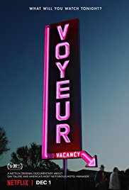 Watch Movie Voyeur