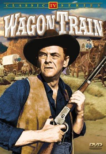 Watch Movie Wagon Train - Season 3