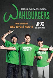 Watch Movie Wahlburgers - Season 4