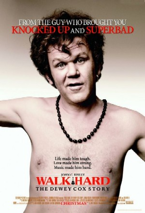 Watch Movie Walk Hard: The Dewey Cox Story