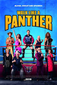 Watch Movie Walk Like a Panther