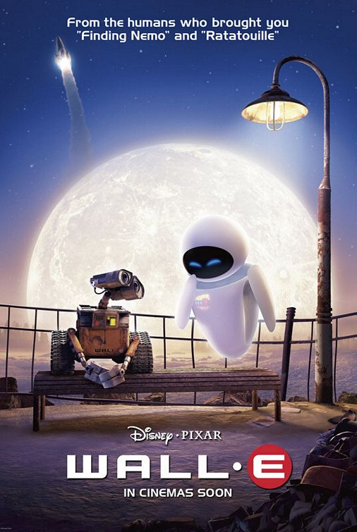 Watch Movie WALL-E