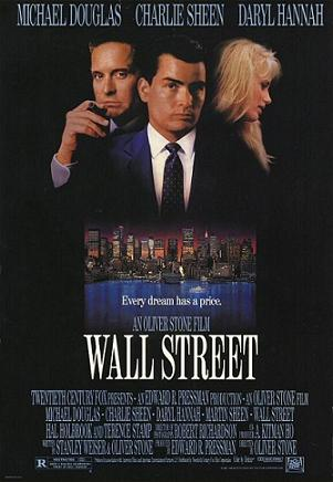 Watch Movie Wall Street (1987)