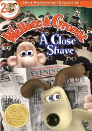 Watch Movie Wallace and Gromit: A Close Shave