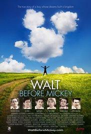 Watch Movie Walt Before Mickey